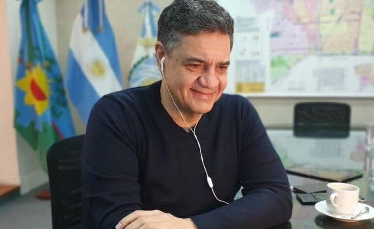 """Jorge Macri sobre Emilio Monzó: """"No siento que sea parte de nuestro espacio político"""""""