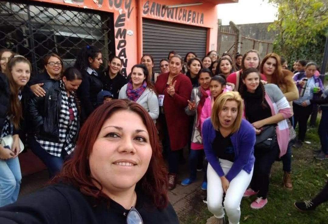 Organizaciones sociales como asistencia municipal