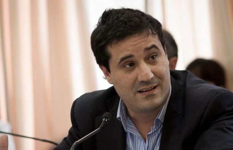 """""""Naturalizar las usurpaciones a la propiedad privada pone seriamente en riesgo la paz social"""""""