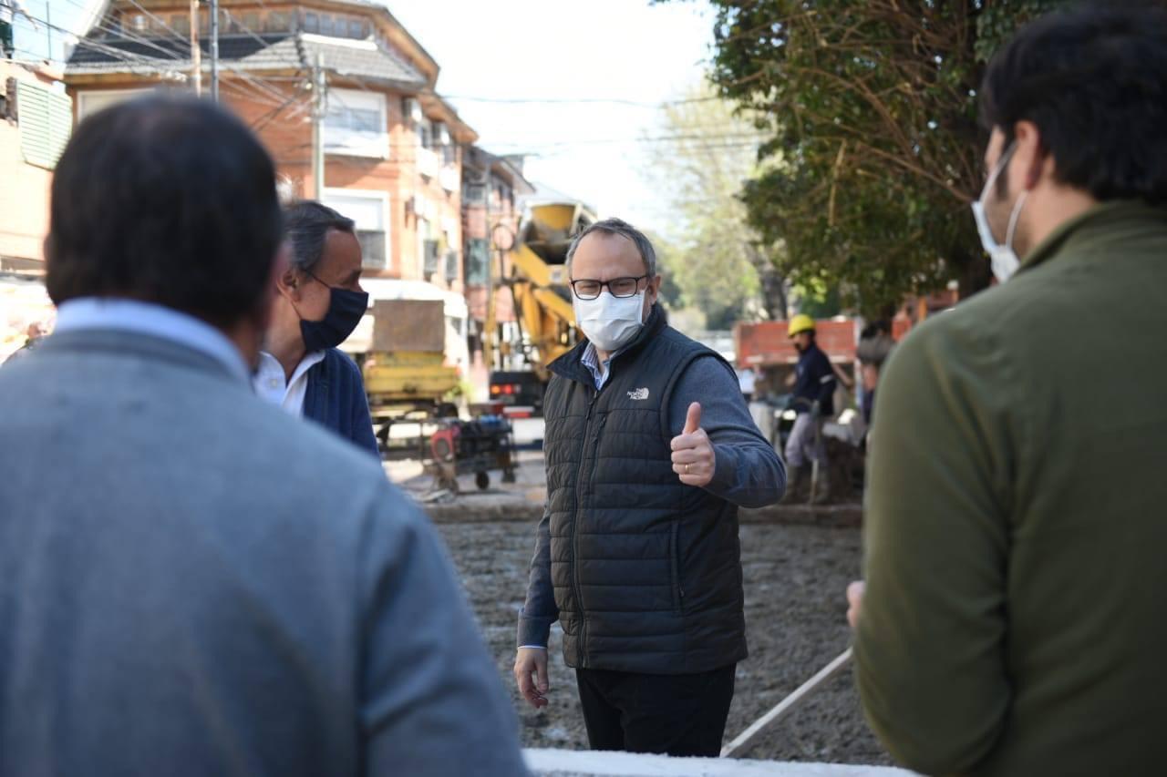 """Tres de Febrero propone un """"Banco de Tierras"""" para regularizar terrenos en beneficio de los vecinos"""