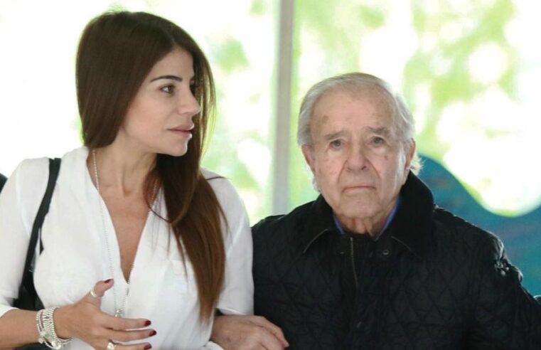 Zulemita Menem anunció que analiza postularse en 2021
