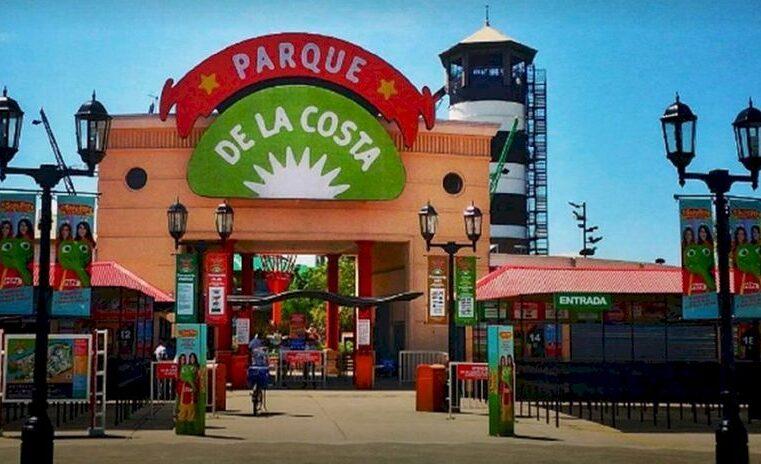 El Parque de la Costa a punto de cerrar sus puertas