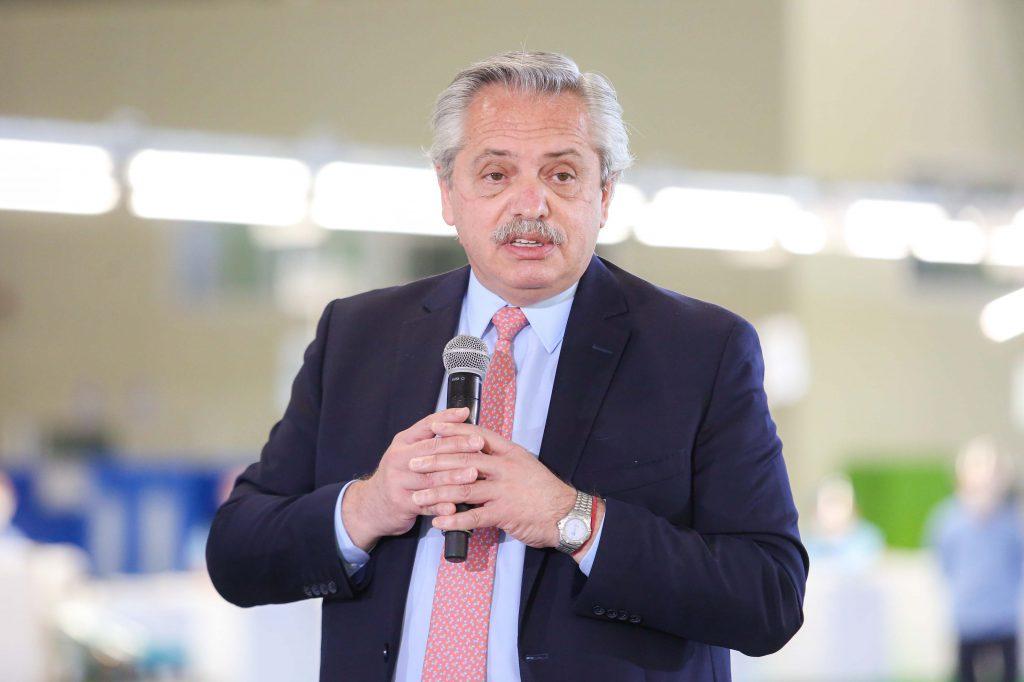 Encuesta de Analogías indica que creció la imagen positiva de Alberto Fernández