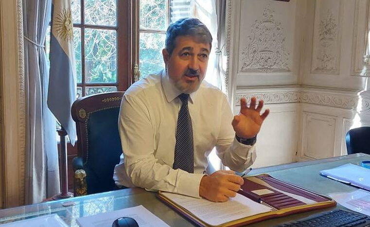 """""""Dada la pandemia, renovamos en forma automática la tarifa social de AySA"""""""