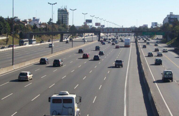 Inseguridad: Hay 50 ataques por día en las autopistas