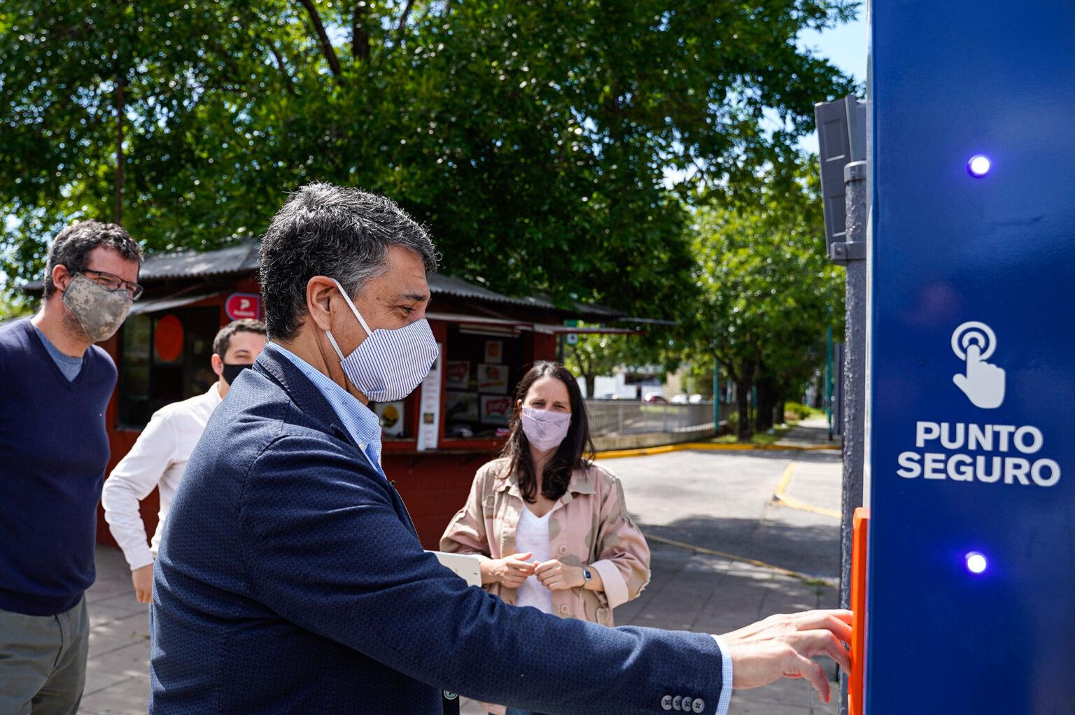 """Jorge Macri criticó al Gobierno por la vacuna: """"Mezclar lo ideológico con la pandemia es un gravísimo error"""""""