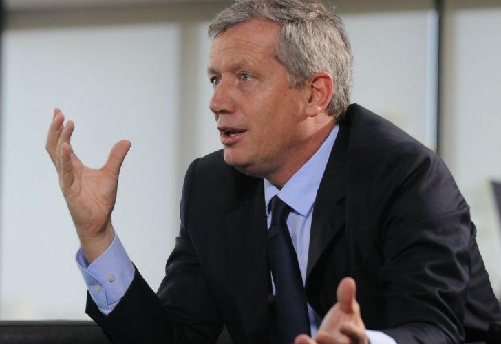 """""""Macri no puede volver a ser candidato"""""""