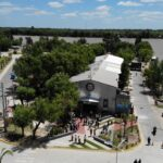El Mercado del Paraná ofrece un fin de semana con actividades saludables y artísticas al aire libre