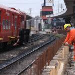 Ministerio de Transporte avanza con nuevas inversiones para la línea de tren Belgrano Norte