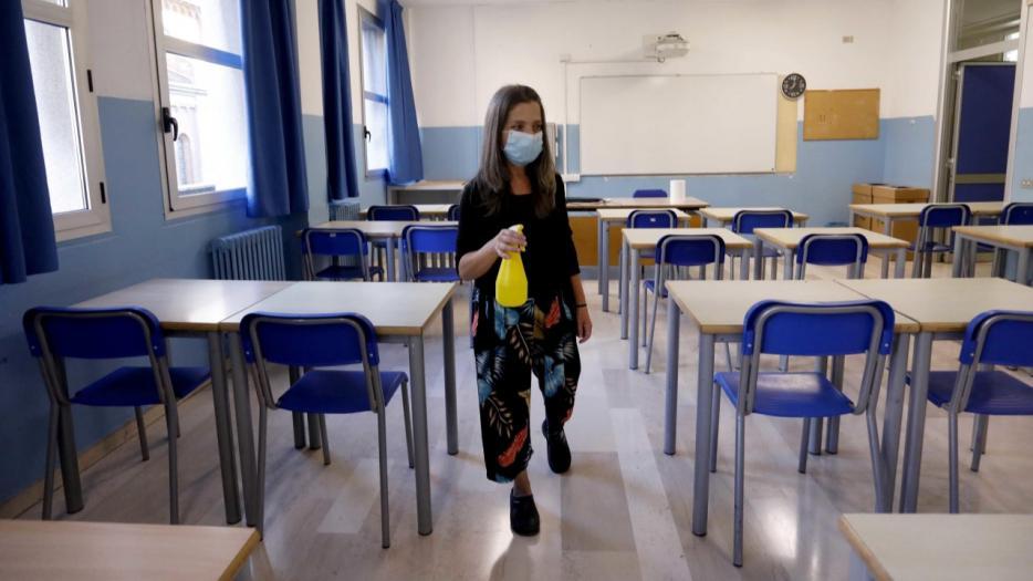El 61% de los alumnos de colegios privados deben cuotas