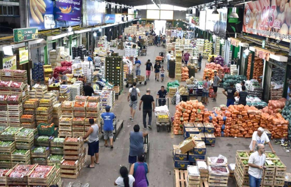 El Mercado Central busca fortalecer compromiso de abastecimiento y trabajo con verdulerías del AMBA