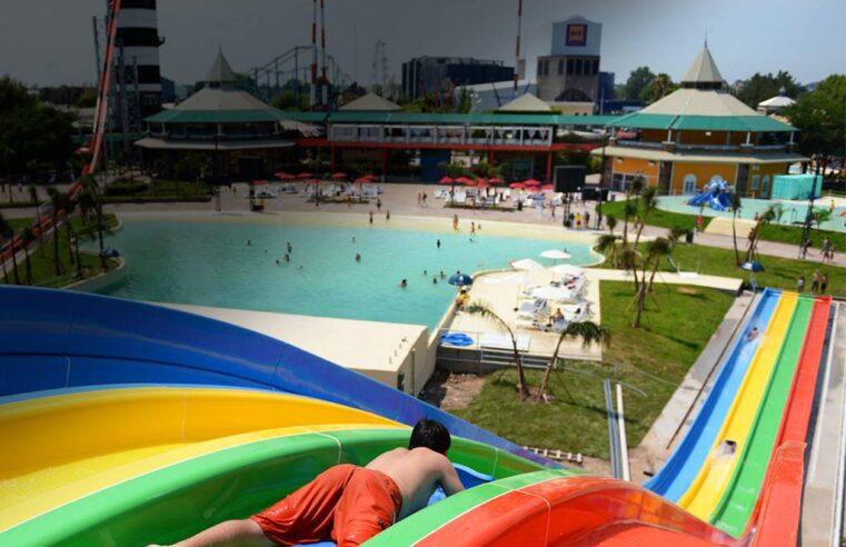 Reabre sus puertas Aquafan, el primer parque de agua de la zona metropolitana