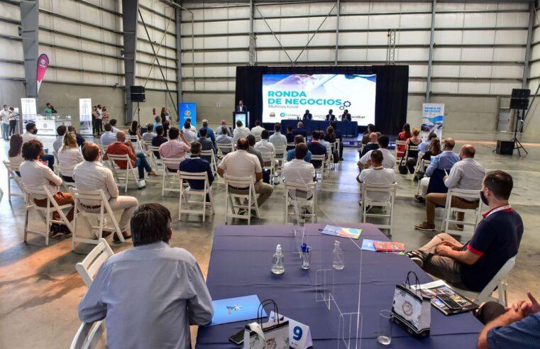 Más de 190 empresas participaron de la Ronda de Negocios Multisectorial y Jornada PyME 2021 de Escobar