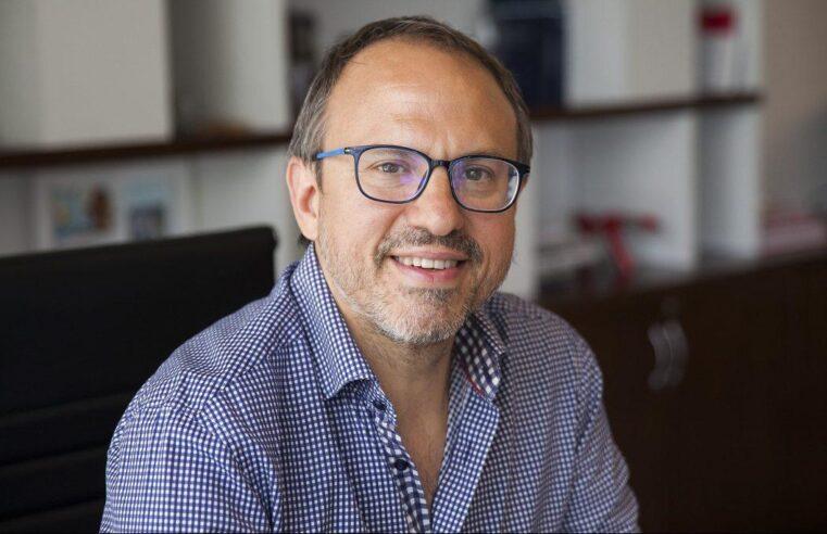 Según una encuesta de Analía Del Franco, Valenzuela es el intendente con mejor imagen