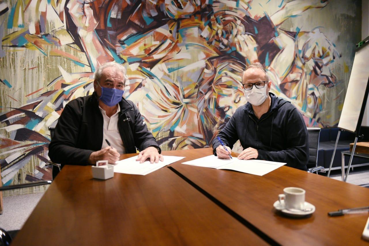 Valenzuela y el Sindicato acordaron un nuevo aumento para los municipales de Tres de Febrero