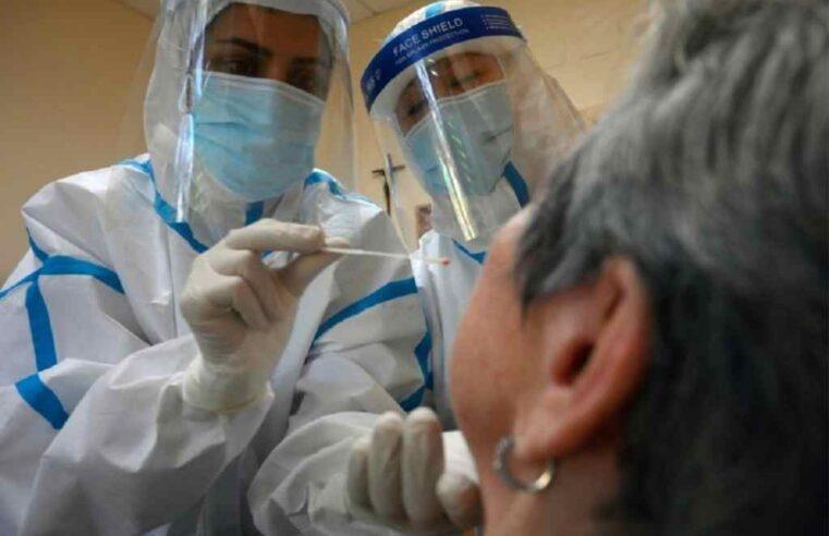 Coronavirus: 60% de viajeros de verano no se realizó el test