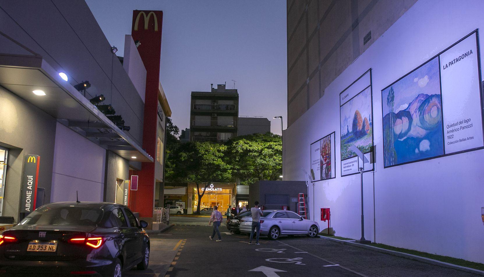 """Coca-Cola Argentina, McDonald's y la Asociación Amigos del Museo Nacional de Bellas Artes lanzaron """"Museo en Movimiento"""""""