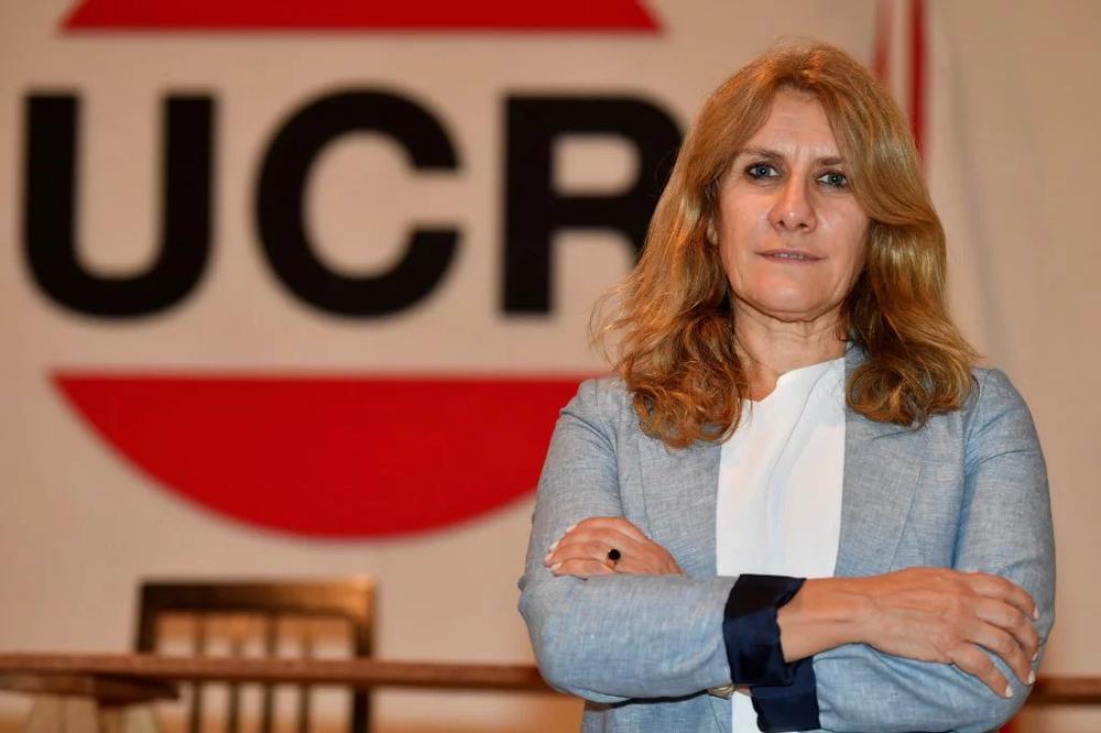 """""""El radicalismo se fortaleció con las internas"""""""