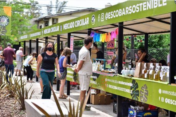 El Mercado del Paraná y el Mercado Circular de Maschwitz, propuestas atractivas para Semana Santa