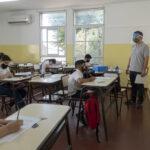 Posse declara esencial la educación en San Isidro