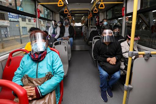 AMBA: se redujo 43% la cantidad de pasajeros en transporte