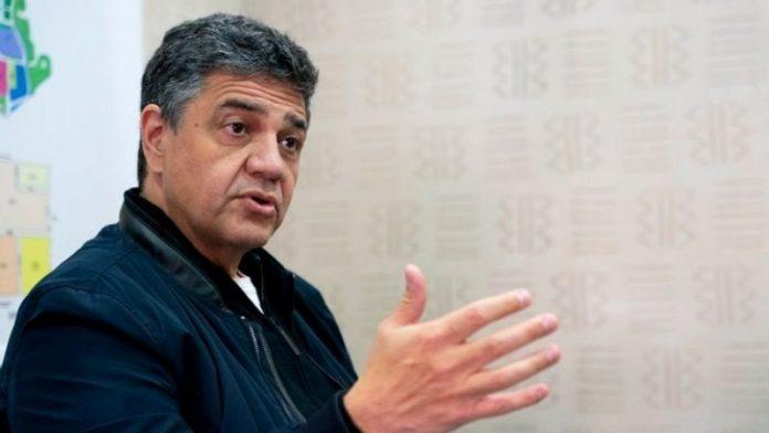 Fuerte reclamo de Jorge Macri por las restricciones