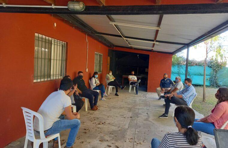 El peronismo de Benavídez se sumó al pedido para que Zamora reasuma como presidente del PJ Tigre