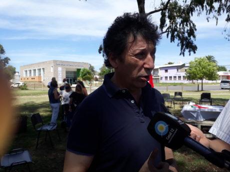 La lista de Gustavo Posse exigirá el conteo definitivo de los votos