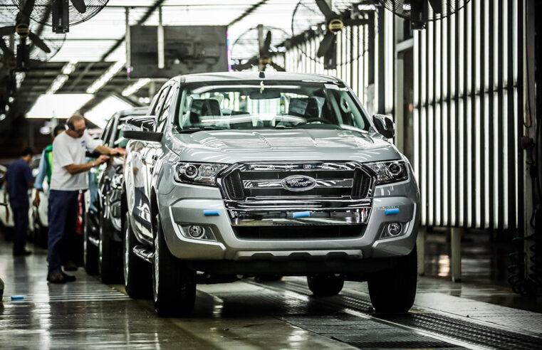 Ford invierte u$s 580 millones en su planta de General Pacheco