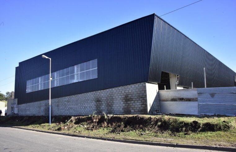Tierras Altas y Tortuguitas tendrán su Polideportivo Municipal