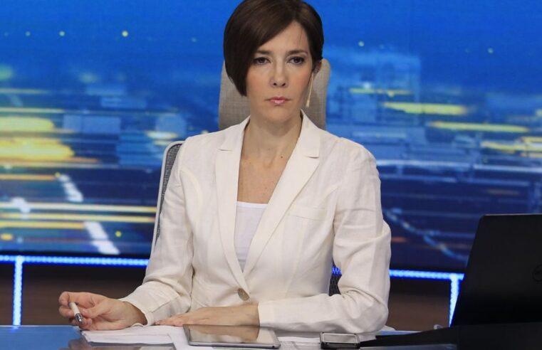 Cristina Pérez sería candidata por el espacio de Randazzo