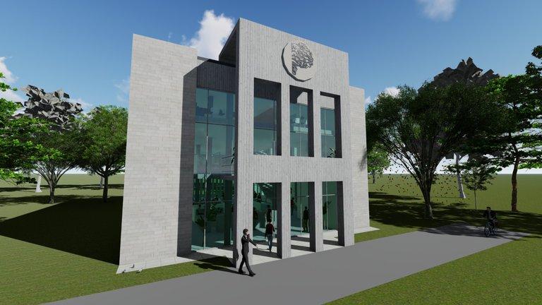 Cuestionan la construcción de las Casas de la Provincia