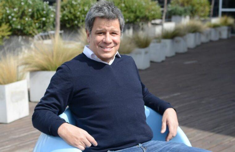 Cornejo propone a Facundo Manes para encabezar en Provincia