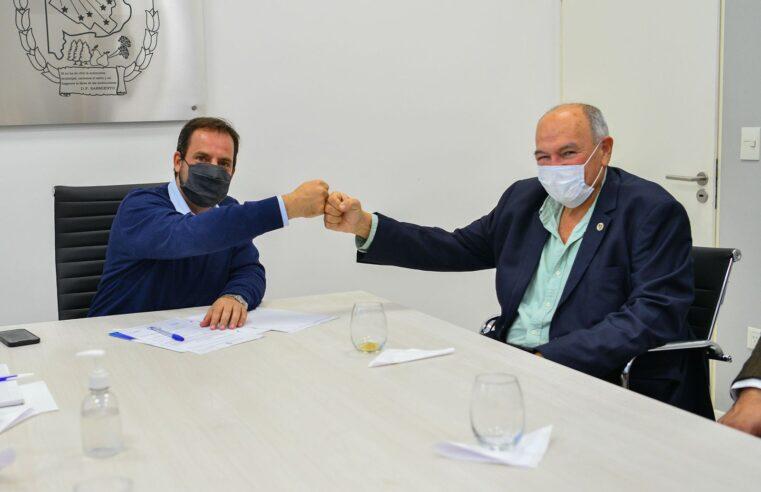 Escobar tendrá su primer parque solar