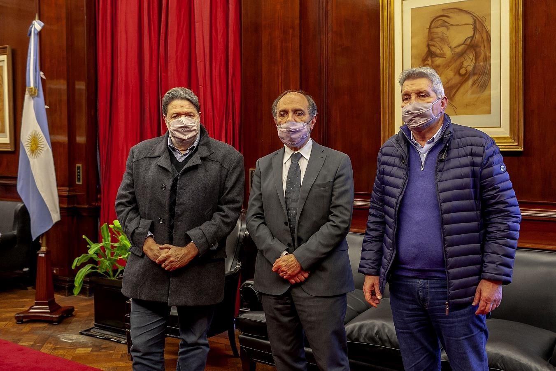 Nuevo convenio entre OSDEPYM y el Banco Nación