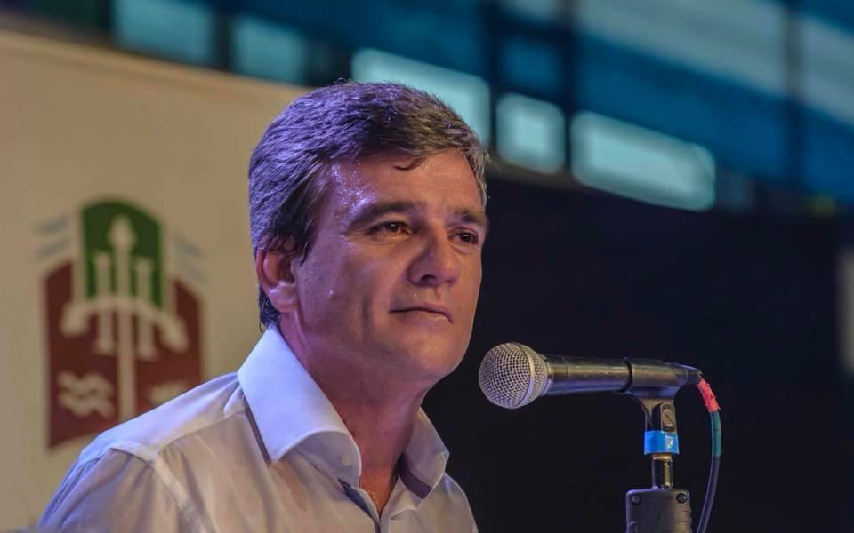 """Juan Zabaleta: """"Trabajamos para que no vuelva el desastre de Macri y Vidal"""""""