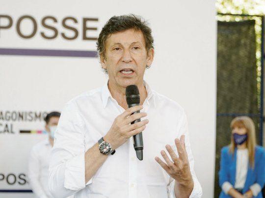 """Posse abogó por unas PASO """"fuertemente participativas"""""""