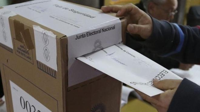 El padrón electoral aumentó 7% respecto al 2019: casi 34,5 millones de personas podrán votar este año