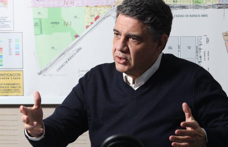 """""""Volvemos a ofrecerle al Gobernador los centros municipales de vacunación"""""""