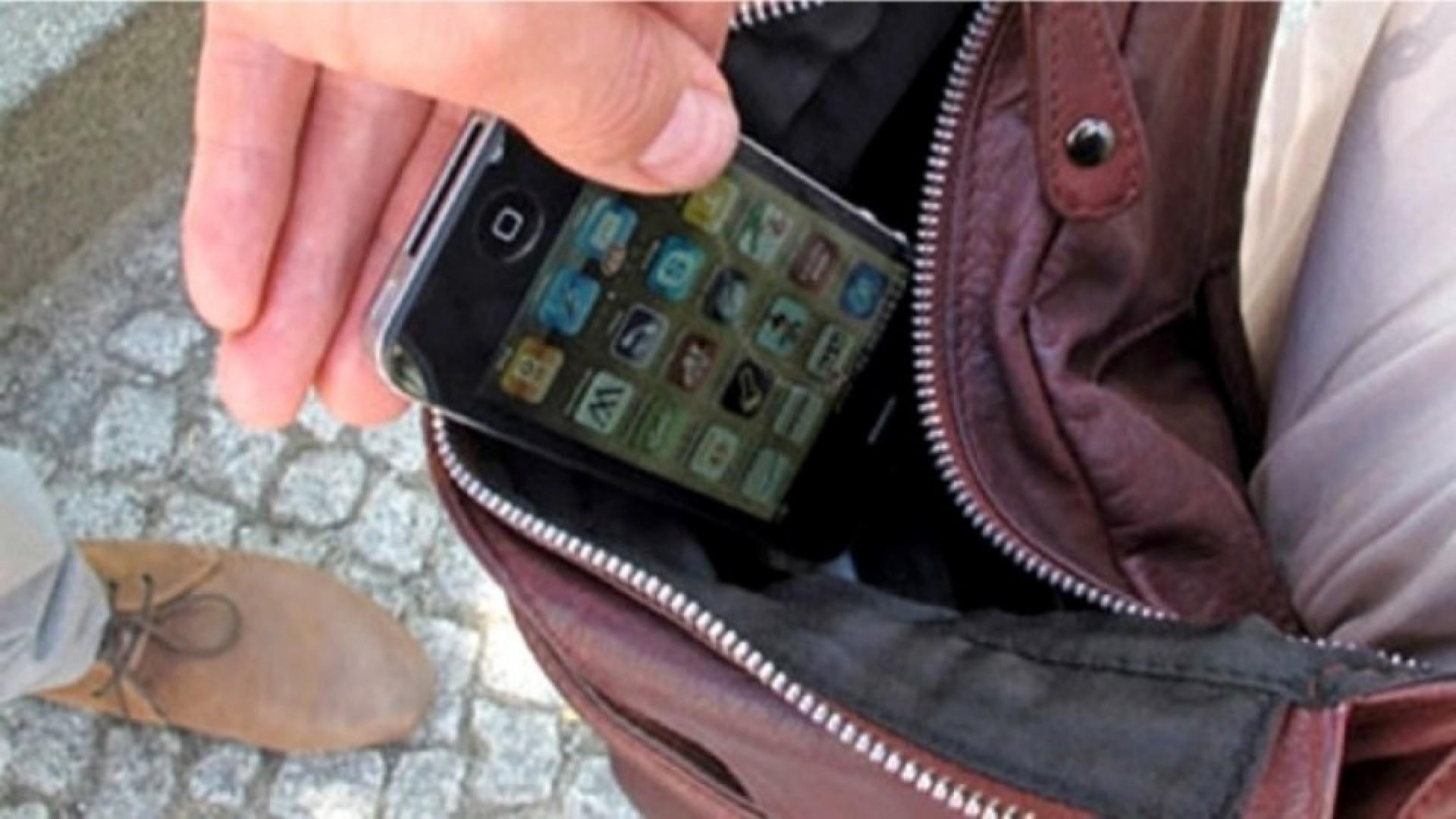 Alertan que hay 7200 robos de teléfonos celulares por día