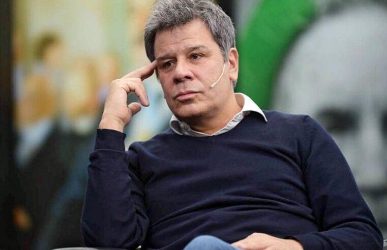 "Facundo Manes: ""Hay que discutir otro modelo de país"""