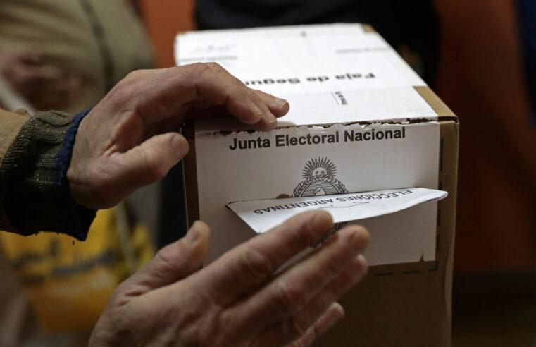 Voto seguro: Tres de Febrero cuenta con protocolos sanitarios para cuidar a los vecinos