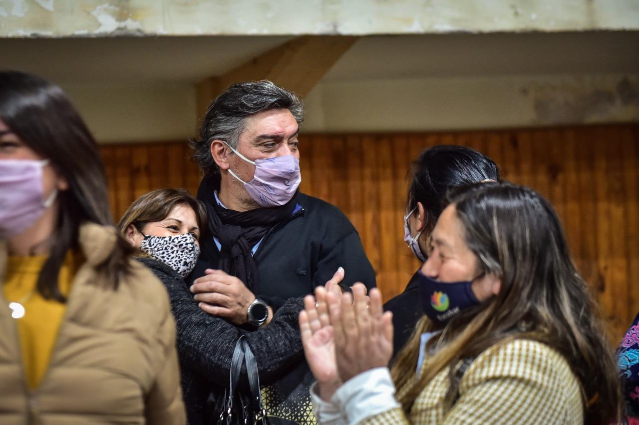 """""""El peronismo está resolviendo los problemas que generó la irresponsabilidad de Vidal"""""""