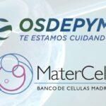 OSDEPYM y MaterCell firman importante acuerdo