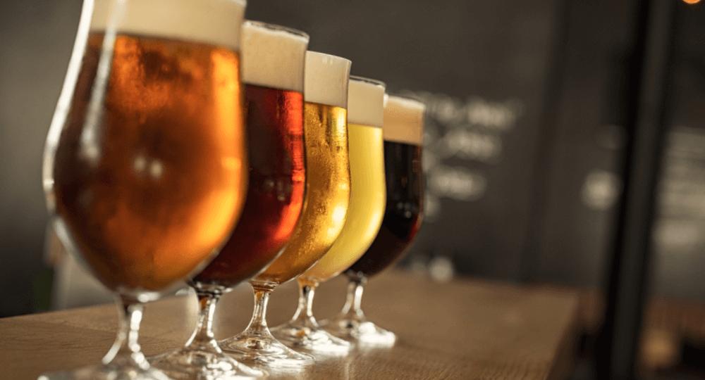 Vicente López impulsa a productores de cervezas locales