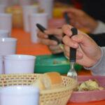 """Juntos pide """"urgente"""" la apertura de los comedores escolares"""