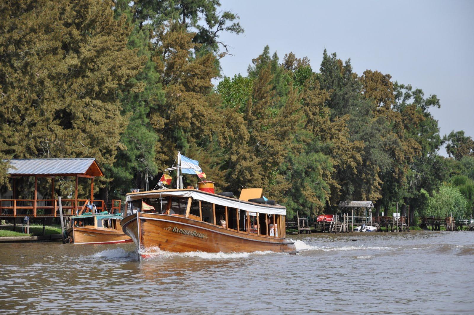 Volvió a crecer el turismo en las islas de la Provincia