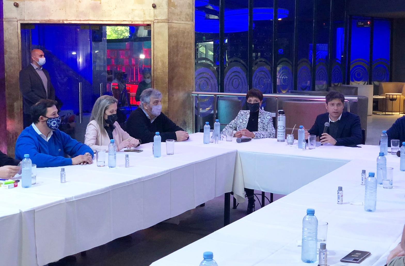 """SUTCAPRA celebró la apertura de boliches: """"iniciamos una etapa de recuperación del empleo"""""""