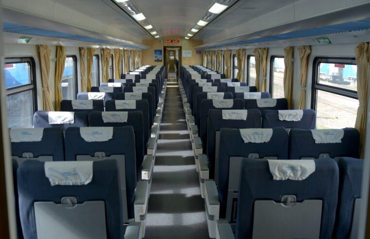 Ya están disponibles los pasajes para trenes de larga distancia hasta el 30 de noviembre