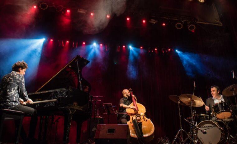 Llega una nueva edición de San Isidro Jazz & Más